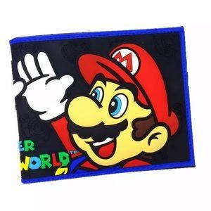 Other - Super Mario Bros wallet!